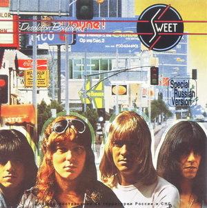 The Sweet - 1974 - Desolation Boulevard